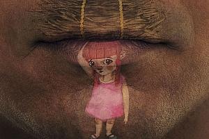 巴西MPT反童工系列创意公益广告设计3p- 灵感